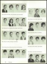 1966 Fox Valley Lutheran High School Yearbook Page 68 & 69