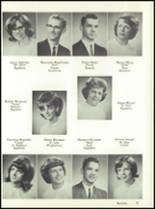 1966 Fox Valley Lutheran High School Yearbook Page 74 & 75