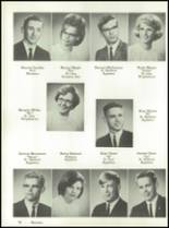 1966 Fox Valley Lutheran High School Yearbook Page 76 & 77