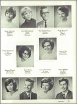 1966 Fox Valley Lutheran High School Yearbook Page 78 & 79