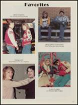 1983 Mountain View-Gotebo High School Yearbook Page 14 & 15