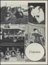 1983 Mountain View-Gotebo High School Yearbook Page 20 & 21