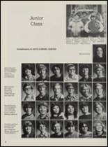 1983 Mountain View-Gotebo High School Yearbook Page 22 & 23