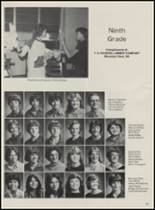 1983 Mountain View-Gotebo High School Yearbook Page 24 & 25