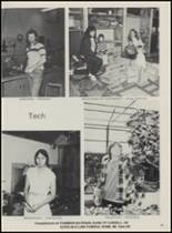 1983 Mountain View-Gotebo High School Yearbook Page 28 & 29