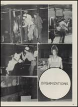 1983 Mountain View-Gotebo High School Yearbook Page 42 & 43