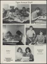 1983 Mountain View-Gotebo High School Yearbook Page 44 & 45