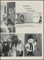 1983 Mountain View-Gotebo High School Yearbook Page 46 & 47