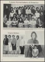 1983 Mountain View-Gotebo High School Yearbook Page 48 & 49
