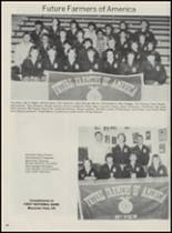 1983 Mountain View-Gotebo High School Yearbook Page 50 & 51