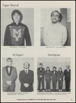 1983 Mountain View-Gotebo High School Yearbook Page 52 & 53