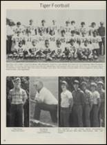1983 Mountain View-Gotebo High School Yearbook Page 60 & 61