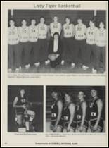 1983 Mountain View-Gotebo High School Yearbook Page 62 & 63