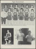 1983 Mountain View-Gotebo High School Yearbook Page 64 & 65