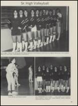 1983 Mountain View-Gotebo High School Yearbook Page 66 & 67