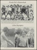 1983 Mountain View-Gotebo High School Yearbook Page 74 & 75