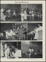 1983 Mountain View-Gotebo High School Yearbook Page 78 & 79