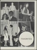 1983 Mountain View-Gotebo High School Yearbook Page 88 & 89