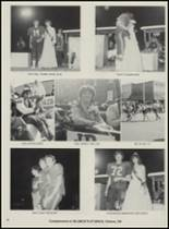 1983 Mountain View-Gotebo High School Yearbook Page 94 & 95