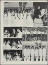 1983 Mountain View-Gotebo High School Yearbook Page 104 & 105