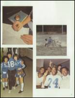 1983 Ingraham High School Yearbook Page 10 & 11