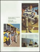 1983 Ingraham High School Yearbook Page 14 & 15
