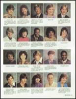 1983 Ingraham High School Yearbook Page 22 & 23
