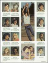 1983 Ingraham High School Yearbook Page 24 & 25