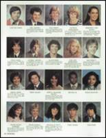1983 Ingraham High School Yearbook Page 26 & 27