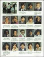 1983 Ingraham High School Yearbook Page 28 & 29