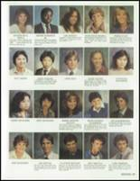 1983 Ingraham High School Yearbook Page 32 & 33