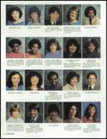 1983 Ingraham High School Yearbook Page 34 & 35