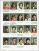 1983 Ingraham High School Yearbook Page 36 & 37