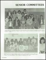 1983 Ingraham High School Yearbook Page 38 & 39