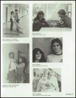 1983 Ingraham High School Yearbook Page 44 & 45