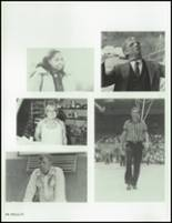 1983 Ingraham High School Yearbook Page 48 & 49