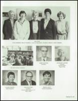 1983 Ingraham High School Yearbook Page 50 & 51