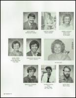 1983 Ingraham High School Yearbook Page 52 & 53