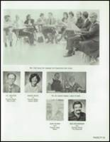 1983 Ingraham High School Yearbook Page 54 & 55