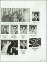 1983 Ingraham High School Yearbook Page 58 & 59