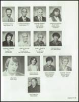 1983 Ingraham High School Yearbook Page 62 & 63