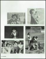 1983 Ingraham High School Yearbook Page 64 & 65