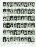 1983 Ingraham High School Yearbook Page 68 & 69