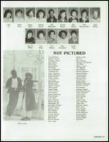 1983 Ingraham High School Yearbook Page 70 & 71