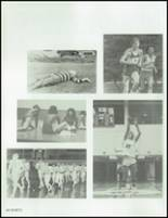 1983 Ingraham High School Yearbook Page 72 & 73
