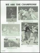 1983 Ingraham High School Yearbook Page 74 & 75