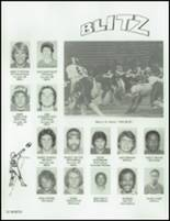 1983 Ingraham High School Yearbook Page 76 & 77
