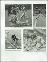 1983 Ingraham High School Yearbook Page 78 & 79