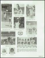 1983 Ingraham High School Yearbook Page 80 & 81