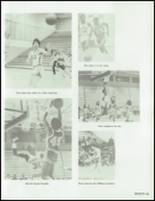 1983 Ingraham High School Yearbook Page 88 & 89